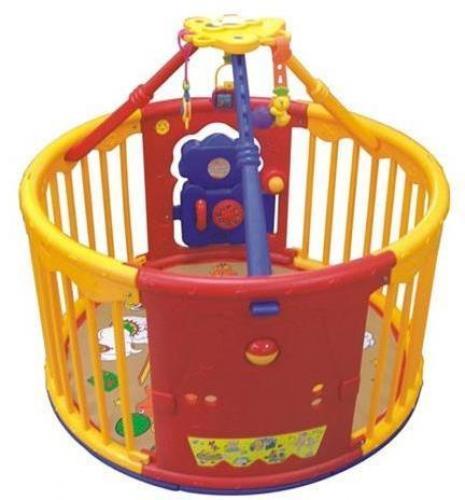 Centru mobil de joaca Play Center - Camera copilului - Centru de activitati