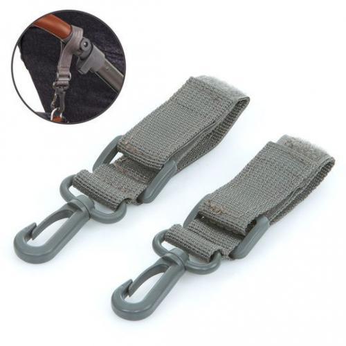 Chinga prindere universala pentru geanta cloud Abc Design - La plimbare - Accesorii carucioare