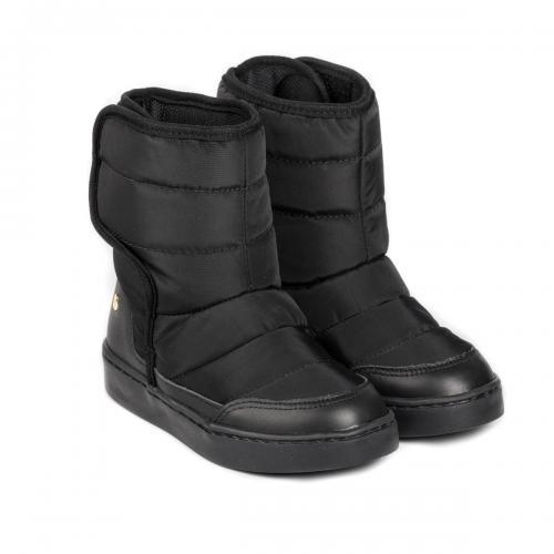 Cizme Bibi Shoes Urban New Black - Imbracaminte copii - Incaltaminte copilasi