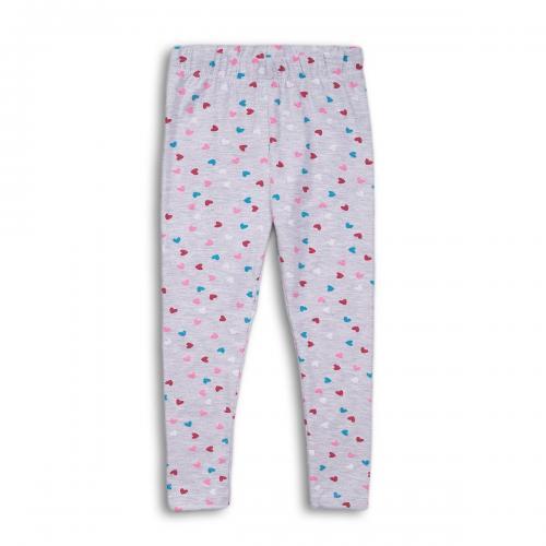 Colanti cu imprimeu Minoti Klegg - Imbracaminte copii - Pantaloni