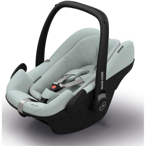 Cos auto Maxi-Cosi Pebble Plus All Grey - Scaune Auto  - Bebe 0-13kg