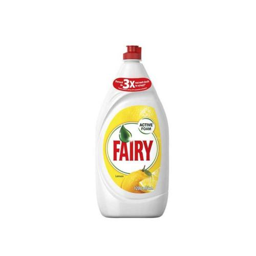 Detergent de vase Fairy Lemon - 12l - Home deco -