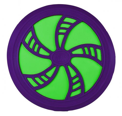 E-Z Grip Flexi Disc Verde si Mov - Jocuri in aer liber -