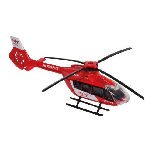 Elicopter DRF Majorette 13 cm - Masinute copii -