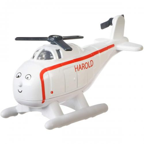 Elicopter metalic Thomas and Friends - Harold FXX04 - Masinute copii -