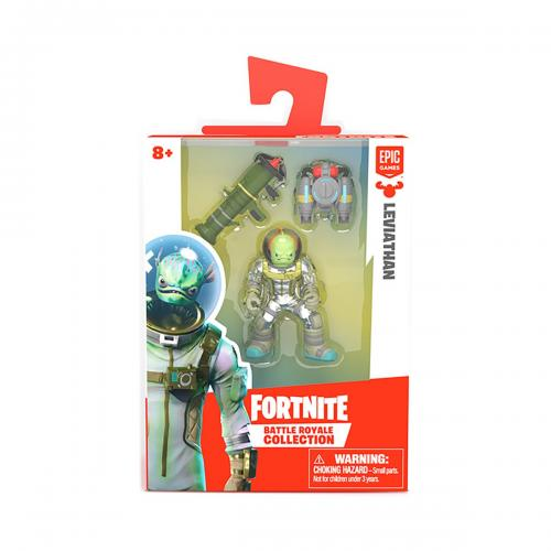Figurina 2 in 1 Fortnite Battle Royale - Leviathan - S1 W3 - Figurine pentru copii -