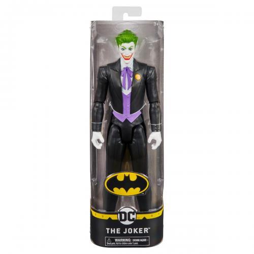 Figurina articulata Batman - The Joker 20125292 - Figurine pentru copii -