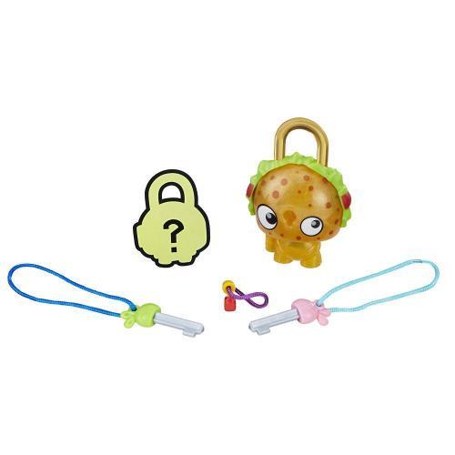 Figurina breloc Lock Stars - Taco (E3162) - Figurine pentru copii -