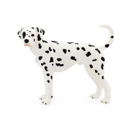 Figurina Mojo - Caine Dalmatian - Figurine pentru copii -