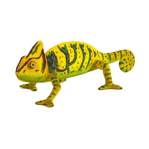 Figurina Mojo - Cameleon - Figurine pentru copii -
