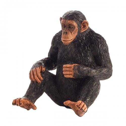 Figurina Mojo - Cimpanzeu - Figurine pentru copii -