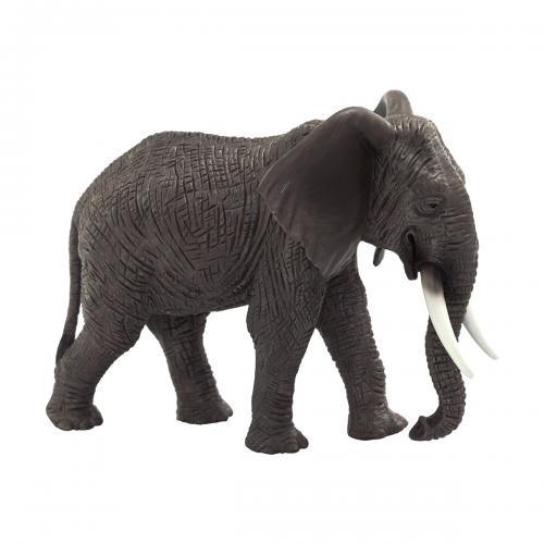 Figurina Mojo - Elefant - Figurine pentru copii -