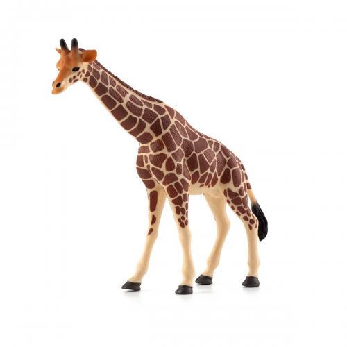 Figurina Mojo - Girafa - Figurine pentru copii -