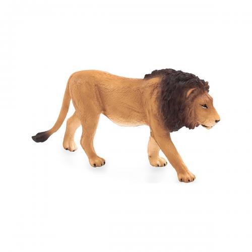 Figurina Mojo - Leu - Figurine pentru copii -
