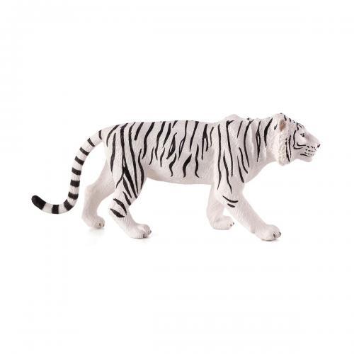 Figurina Mojo - Tigru alb - Figurine pentru copii -