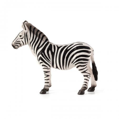 Figurina Mojo - Zebra - Figurine pentru copii -