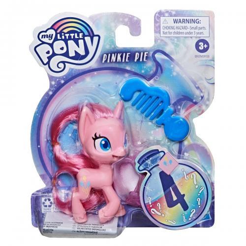 Figurina My Little Pony Potiunea Magica - Pinkie Pie - E9179 - Figurine pentru copii -