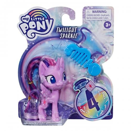 Figurina My Little Pony Potiunea Magica – Twilight Sparkle – E9177