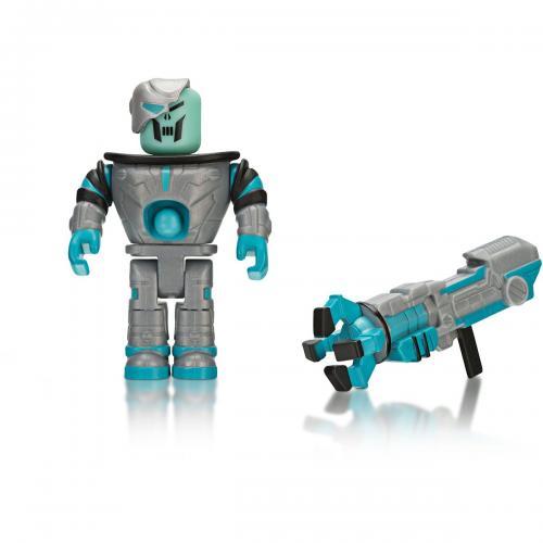Figurina Roblox - Bionic Bill - Figurine pentru copii -