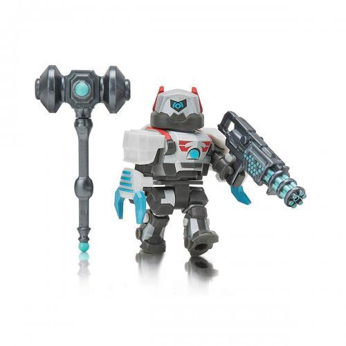 Figurina Roblox - Duel Droid 5000 - Figurine pentru copii -
