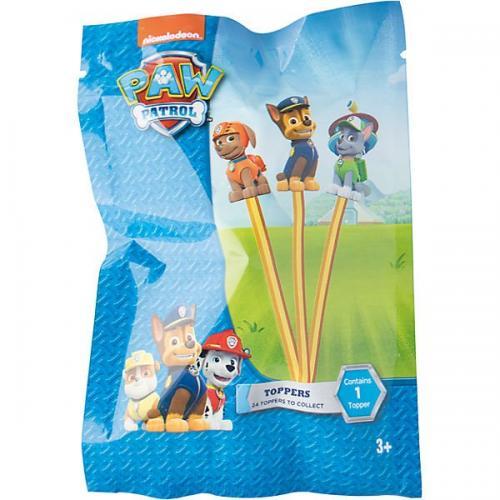 Figurina surpriza pentru creion Paw Patrol - Rechizite scolare -