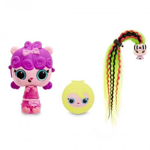 Figurina Surpriza Pop Pop Hair Surprise - Figurine pentru copii -