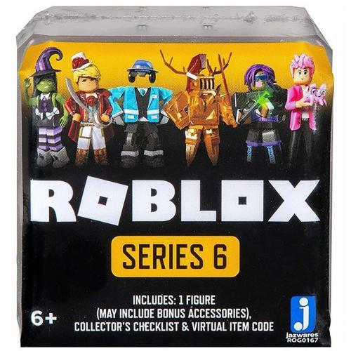 Figurina surpriza Roblox Celebrity S6 - Figurine pentru copii -