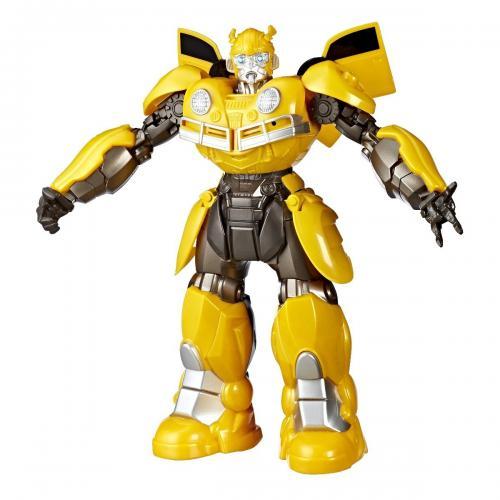 Figurina Transformers Dj Stryker Bumblebee - Figurine pentru copii -