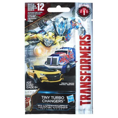 Figurine Transformers Tiny Turbo Changers - Figurine pentru copii -