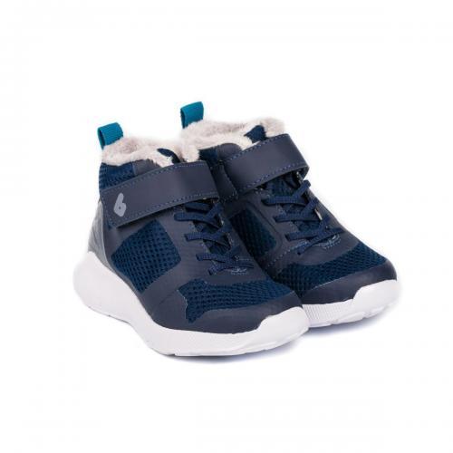 Ghete cu blanita Bibi Shoes Evolution Naval - Imbracaminte copii - Incaltaminte copilasi