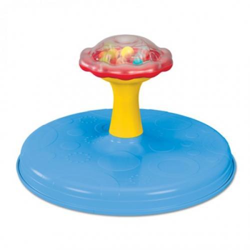 Grown up carusel cu bile - Camera copilului - Centru de activitati