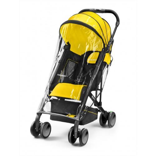 Husa de Ploaie pentru Carucior Copii Easylife - La plimbare - Accesorii carucioare