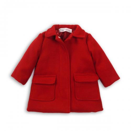 Jacheta cu guler Minoti Dress Up - Imbracaminte copii - Geci si Jachete