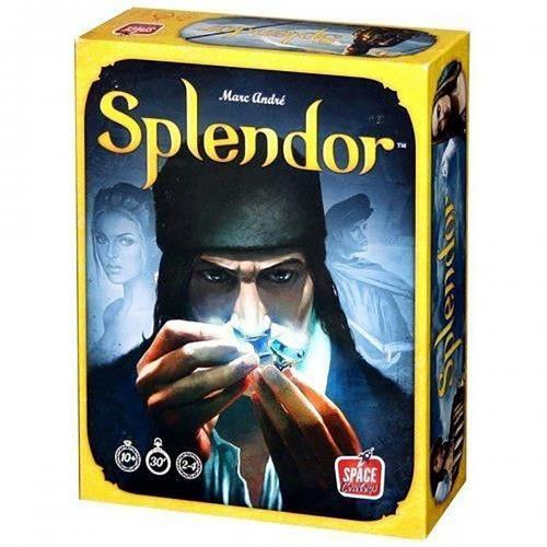 Joc de societate Splendor - Jocuri de societate -