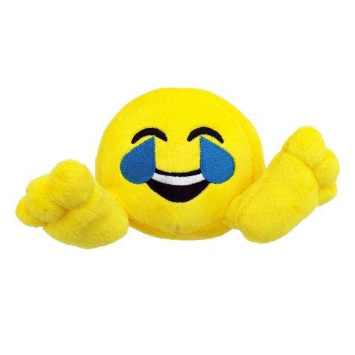 Jucarie de plus Emoji Plushiez - Buster - Jucarii de plus -