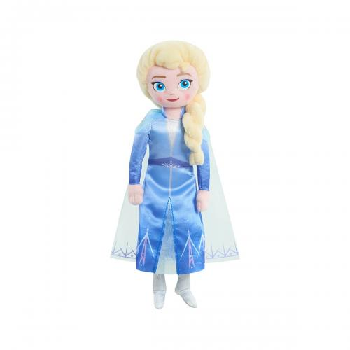 Jucarie de plus interactiva Disney Frozen 2 - Elsa - Jucarii de plus -