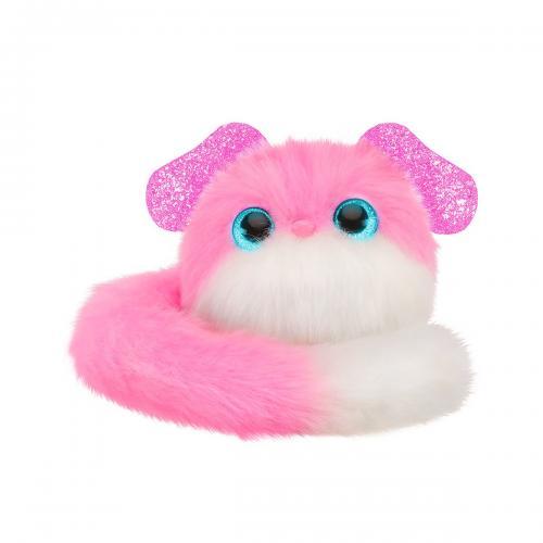 Jucarie de plus interactiva Pomsies Bubble Gum S3 - Jucarii de plus -