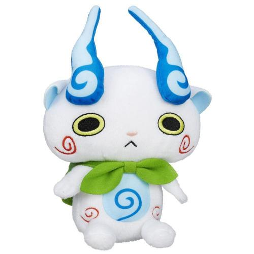 Jucarie de plus Yo-Kai Watch - Komasan - Jucarii de plus -