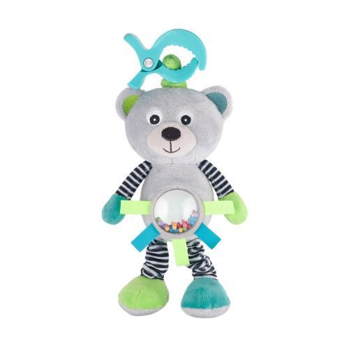 Jucarie plus 68062 Bears grey - La plimbare - Accesorii carucioare