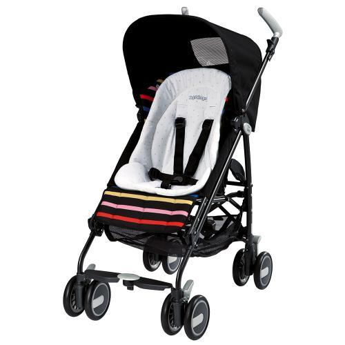 Kit Baby Cushion Peg Perego - La plimbare - Accesorii carucioare