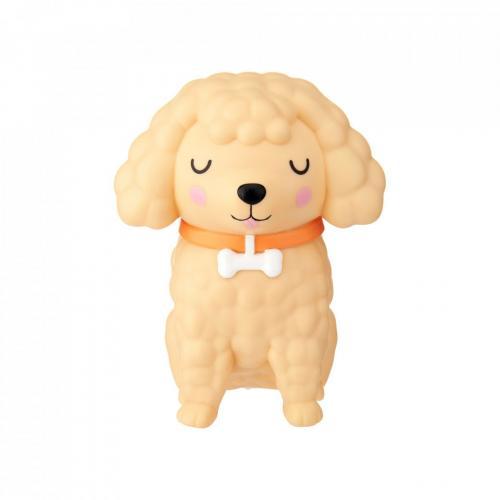 Lampa de veghe Led cu baterii Puppy Dog Playtime - Camera copilului - Carusele muzicale