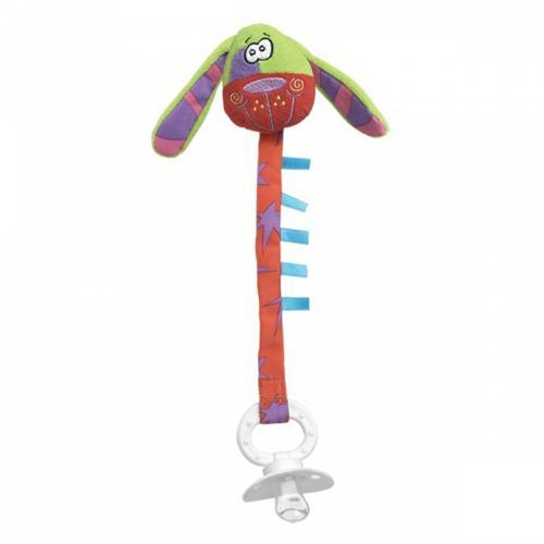 Lant pentru suzeta Catelusul Doofy - Suzete si accesorii -