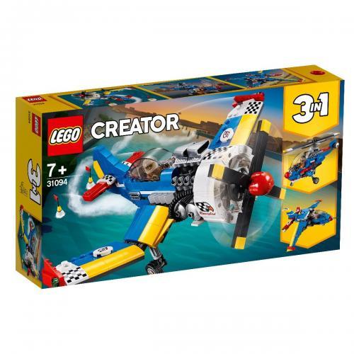 LEGO® Creator - Avion de curse (31094) - Lego copii - Creator