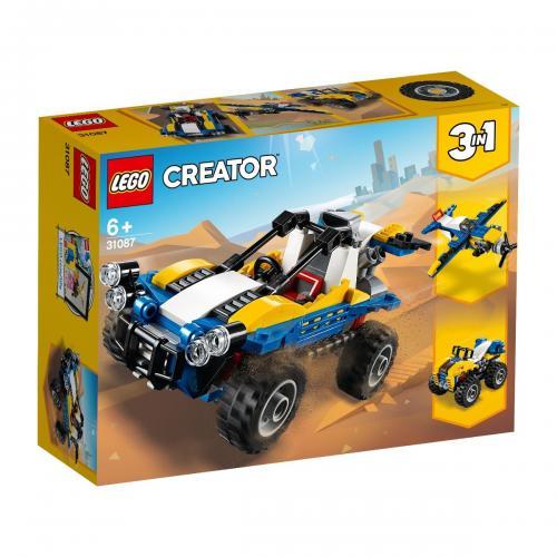 LEGO® Creator - Dune Buggy (31087) - Lego copii - Creator