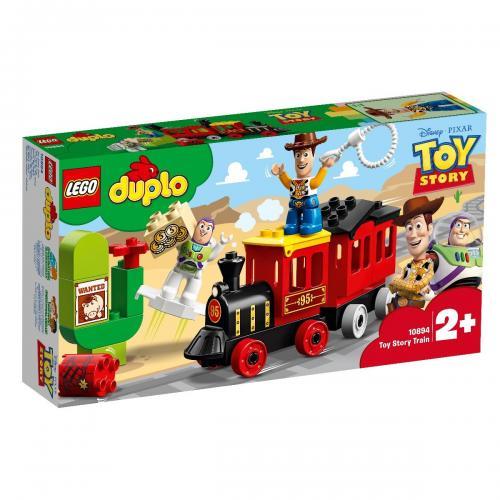 LEGO® DUPLO® - Trenul Toy Story (10894) - Lego copii - Duplo