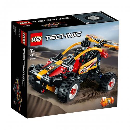 LEGO® Technic - Buggy (42101) - Lego copii - Technic