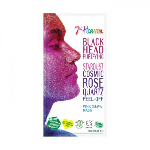 Masca de fata purificatoare 7th Heaven Stardust Peel-off - 15 ml - Ingrijire corporala - Produse pentru ten