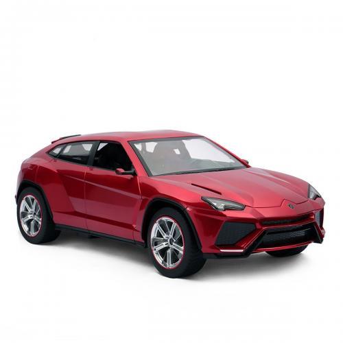 Masinuta cu telecomanda Rastar Lamborghini Urus - Rosu - 1:14 - Masinute electrice -