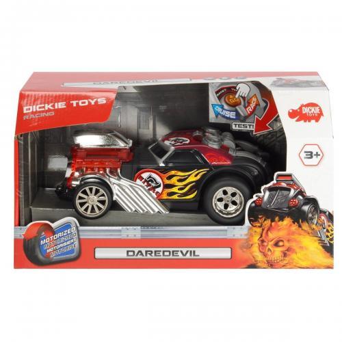 Masinuta hot road Dickie Toys Daredevil - Masinute copii -