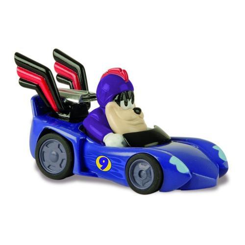Masinuta Mini Roadster Racers - Pete - Masinute copii -